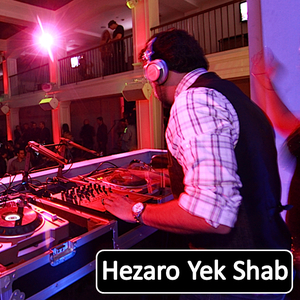 Hezaro Yek Shab - 'Episode 113'