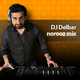 Norooz Mix 1390 - 'DJ Delbar'