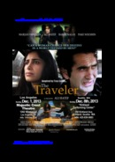 Hatef Premiers His Movie 'The Traveler'