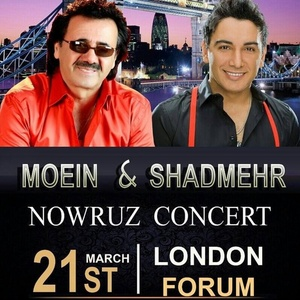 Moein & Shadmehr Aghili Live in Concert