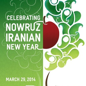 Nowruz – Celebrating Iranian New Year