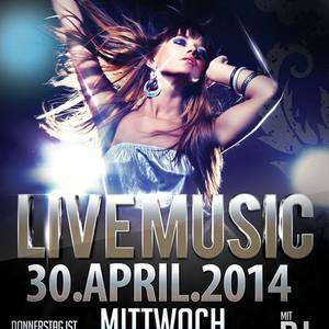 Aachen Persian Live Music Party