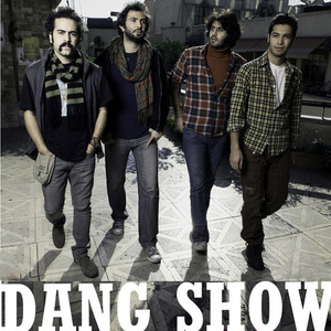 DANG SHOW Live in London
