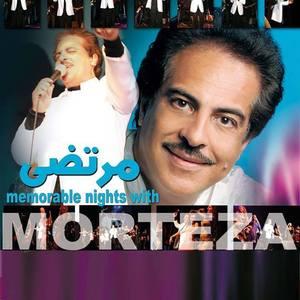 Morteza Live In concert