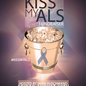 #KissMyALS Fundraiser at Panache