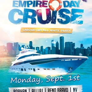 Empire Day Cruise
