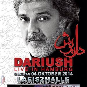 Dariush: Live in Hamburg