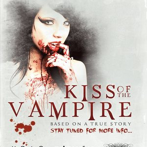 Halloween Party - Kiss of the Vampire