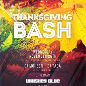 Radio Javan Thanksgiving Bash