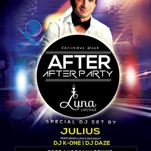 Vegas After After Party