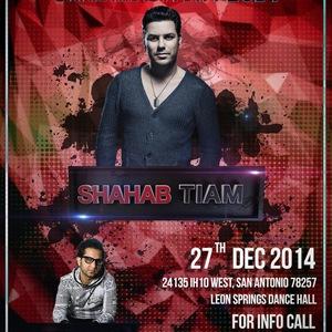 Shahab Tiam & Amin Marashi In Concert