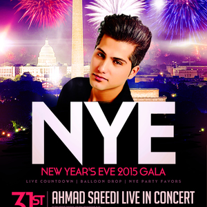 Radio Javan New Year's Eve Gala
