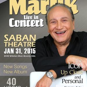Martik Live In Concert