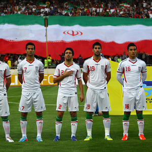 House of Team Melli for Asian Cup 2015