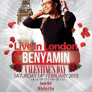 Benyamin Live In Concert