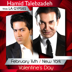Faramarz Assef & Hamid Talebzadeh Live in New York
