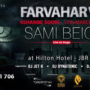 Sami Beigi Live Concert