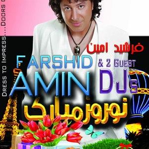 Norooz Party 2015 with Farshid Amin