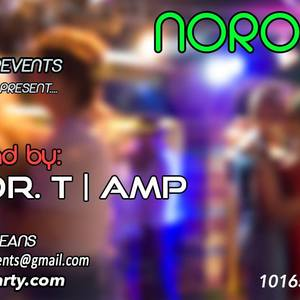 Norooz Remix Party