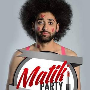 Matik Party - 13 Bedar
