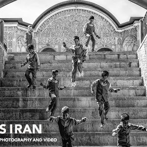 Juror & Artist Discussion for Focus Iran: Contemporary Photography and Video