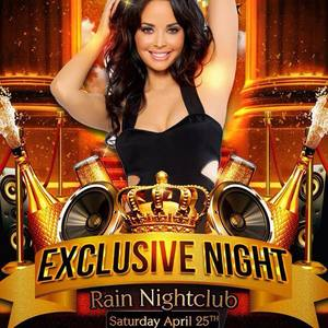 Persian Party - Exclusive Night