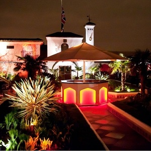 Iranian Spring Party at Roof Gardens (Kensington)