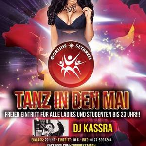 DJ Kassra Live