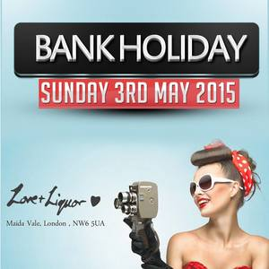 Exclusive Bank Holiday Party