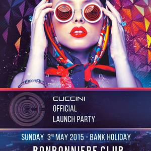 Cuccini Official Launch Party