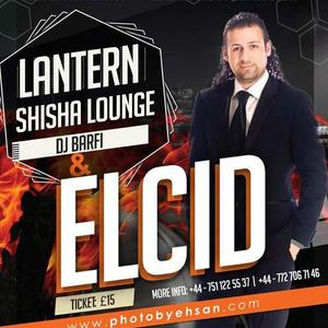 Elcid Live In Concert
