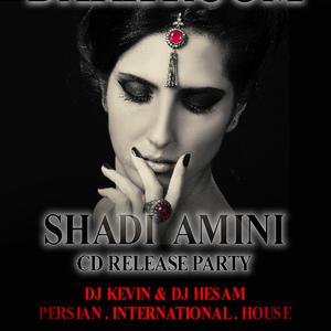 Dark Room Ft Shadi Amini