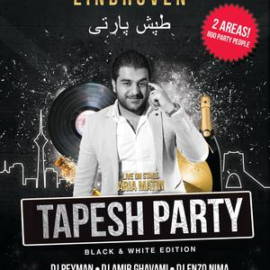 Tapesh Party