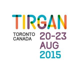 Tirgan Festival 2015 - جشنواره تیرگان