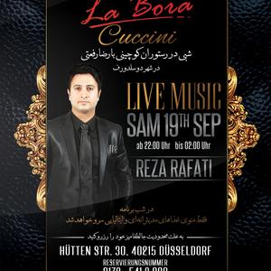 Persian Live Music