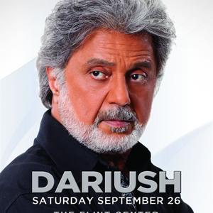 Dariush Live in Concert