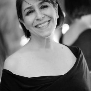 A Night of Story & Song with Ziba Shirazi