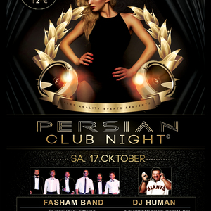 Persian Club Night - Part 6