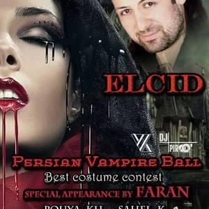 Persian Vampire Ball