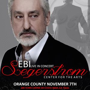 Ebi - Live in Orange County
