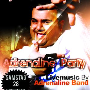 Adrenaline Party