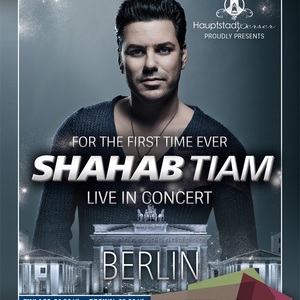 Shahab Tiam Live In Concert