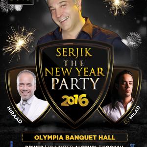 2016 NYE Celebration