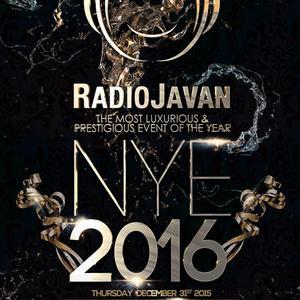 Radio Javan New Year's Eve Gala 2016