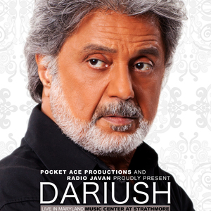 Dariush: Live in Maryland
