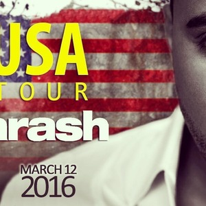 Arash Live in New York