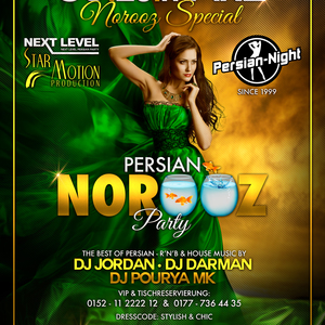 Norooz Special Party