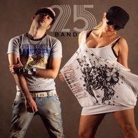 25 Band - 'Az Man Nagzar'