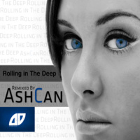 Adele - 'Rolling In The Deep (AshCan Club Mix)'