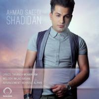 Ahmad Saeedi - 'Shadidan'